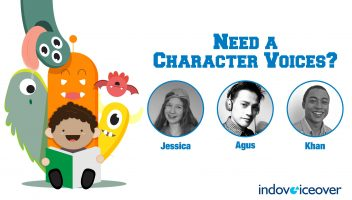 Character Voices