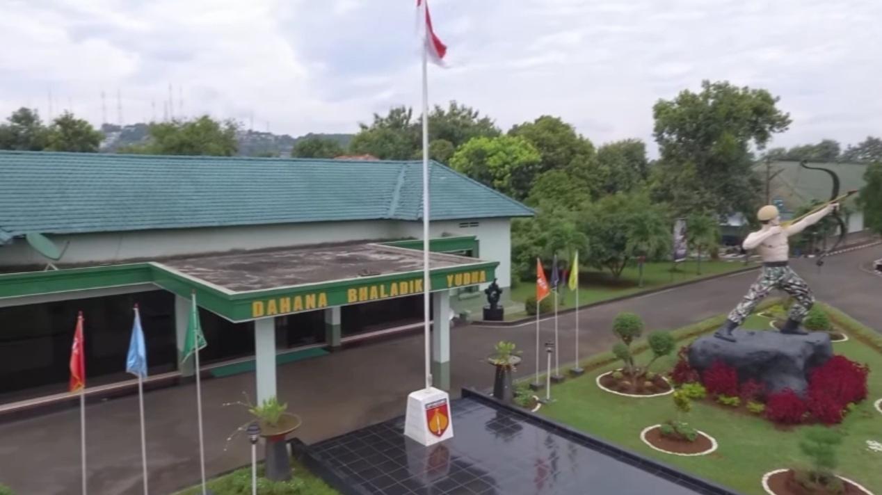 PROFILE YONARHANUD – 15 TNI AD
