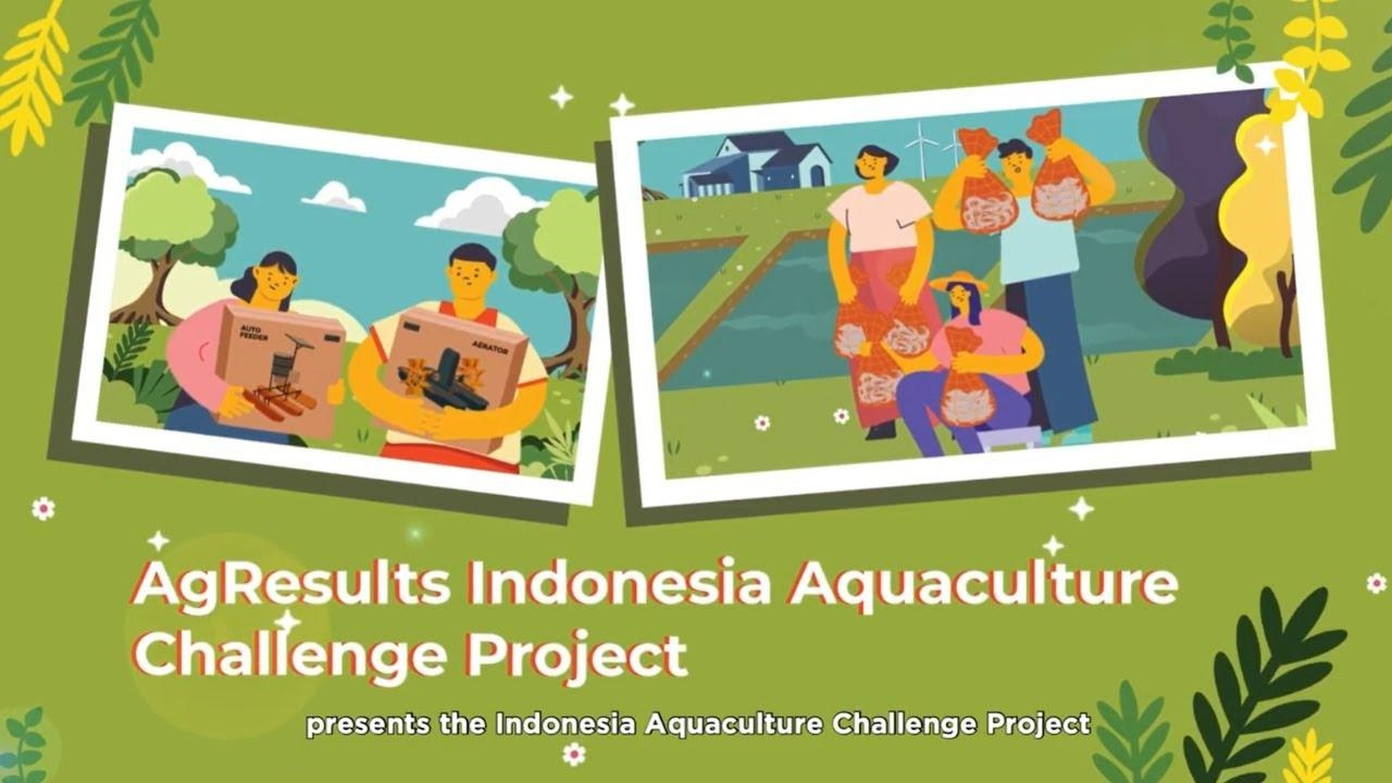 AgResults Indonesia Aquaculture Challenge Project 2021